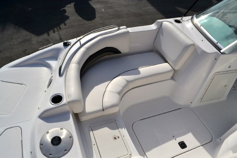 Image 47 for 2013 Hurricane SunDeck SD 187 OB in West Palm Beach, FL