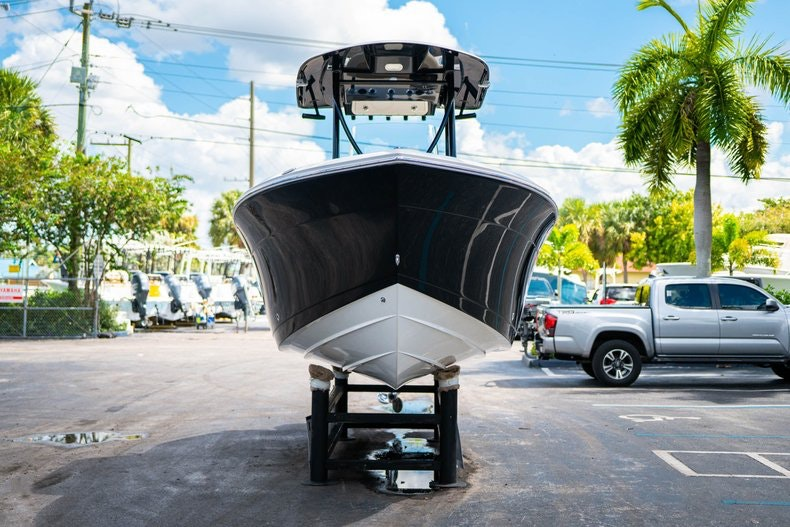 Thumbnail 2 for Used 2017 Cobia 220 Center Console boat for sale in West Palm Beach, FL