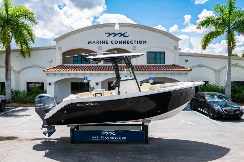 Photo for 2017 Cobia 220 Center Console