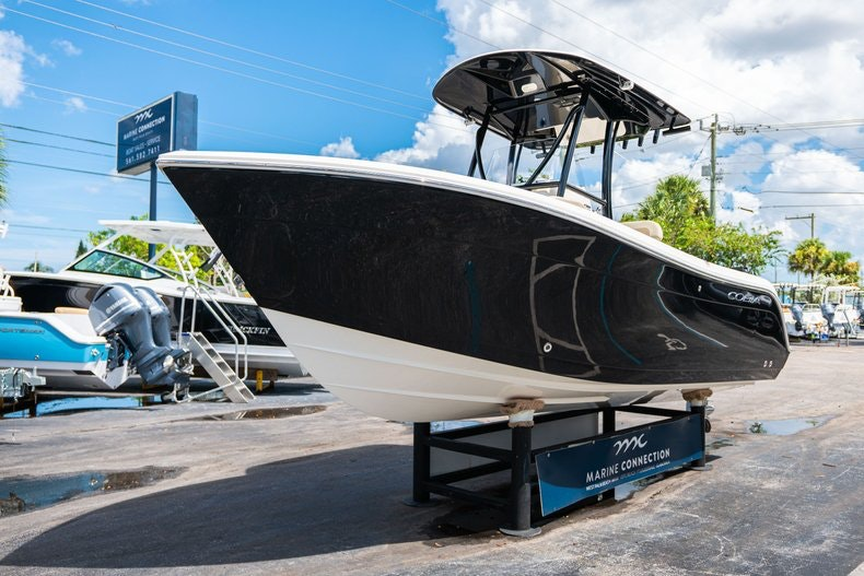 Thumbnail 3 for Used 2017 Cobia 220 Center Console boat for sale in West Palm Beach, FL