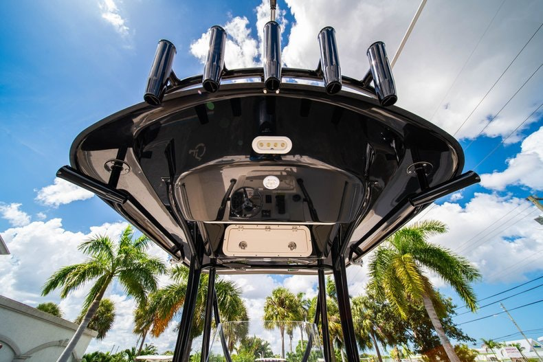 Thumbnail 9 for Used 2017 Cobia 220 Center Console boat for sale in West Palm Beach, FL