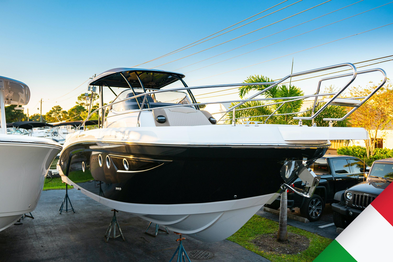 New 2019 Ranieri Next 370 SH boat for sale in West Palm Beach, FL