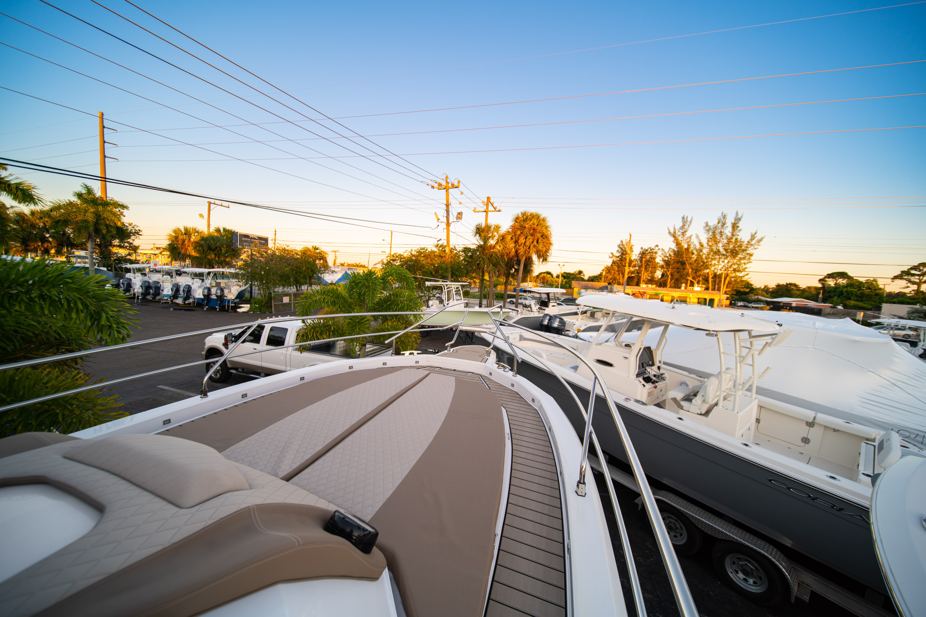 Thumbnail 48 for New 2019 Ranieri Next 370 SH boat for sale in West Palm Beach, FL