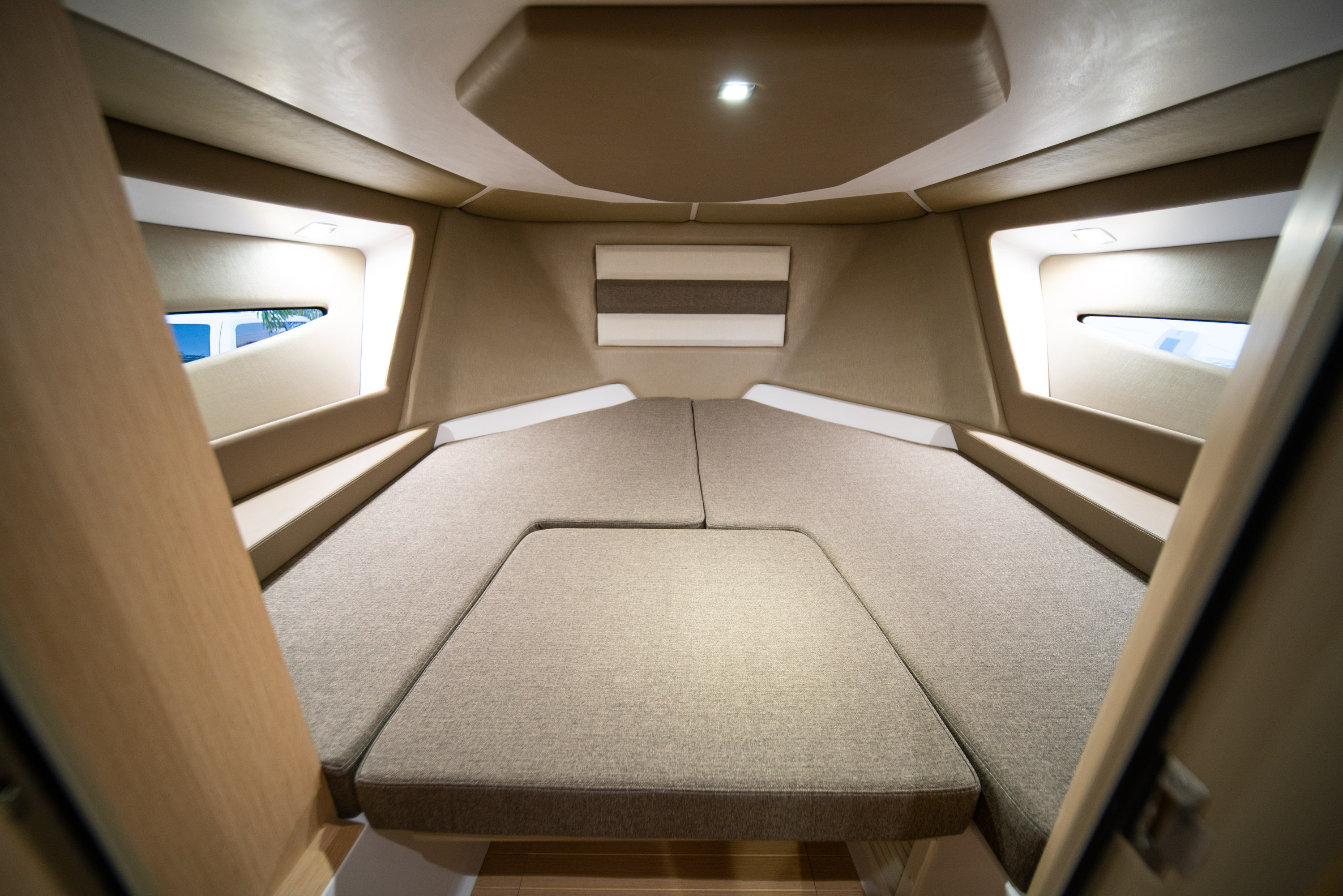 Thumbnail 42 for New 2019 Ranieri Next 370 SH boat for sale in West Palm Beach, FL