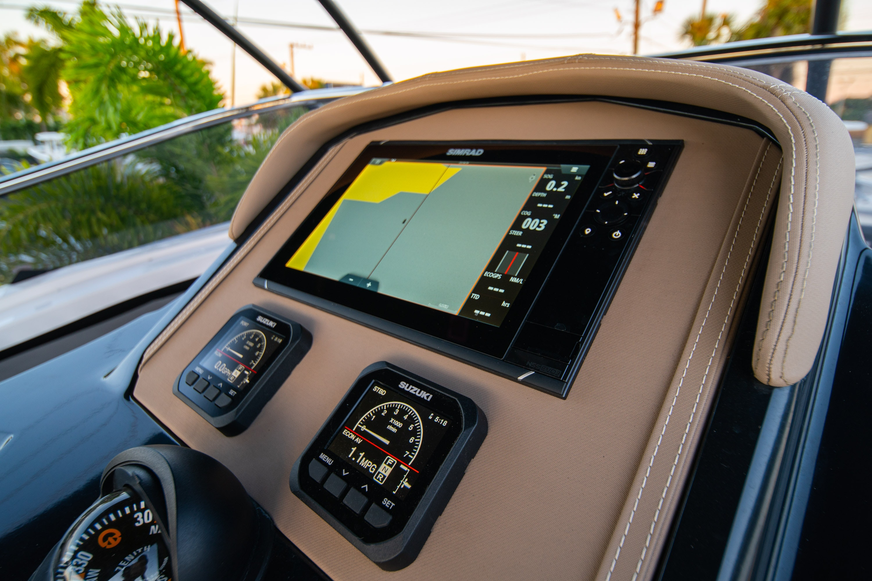 Thumbnail 22 for New 2019 Ranieri Next 370 SH boat for sale in West Palm Beach, FL