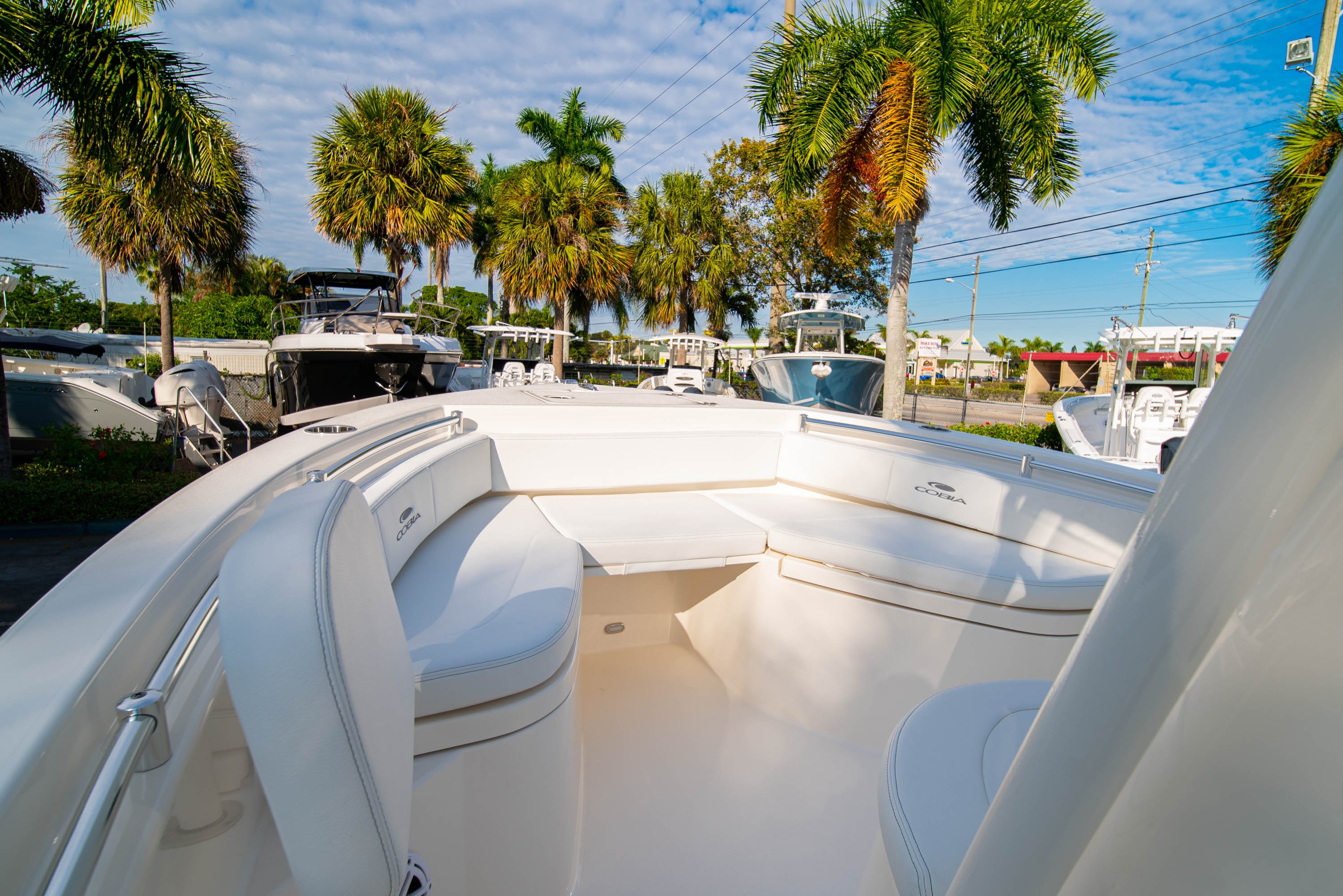 Thumbnail 34 for New 2020 Cobia 220 CC boat for sale in West Palm Beach, FL
