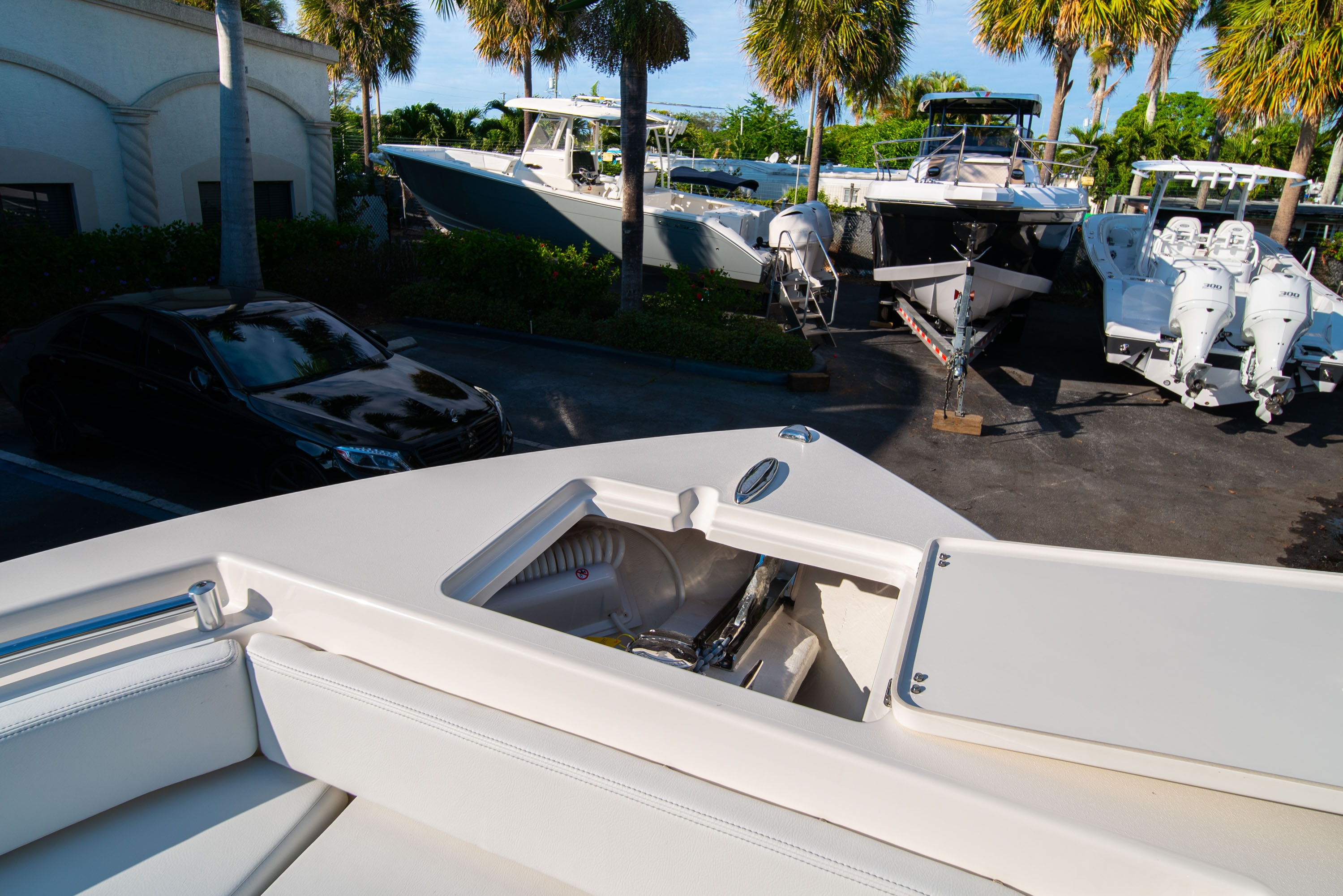 Thumbnail 37 for New 2020 Cobia 220 CC boat for sale in West Palm Beach, FL