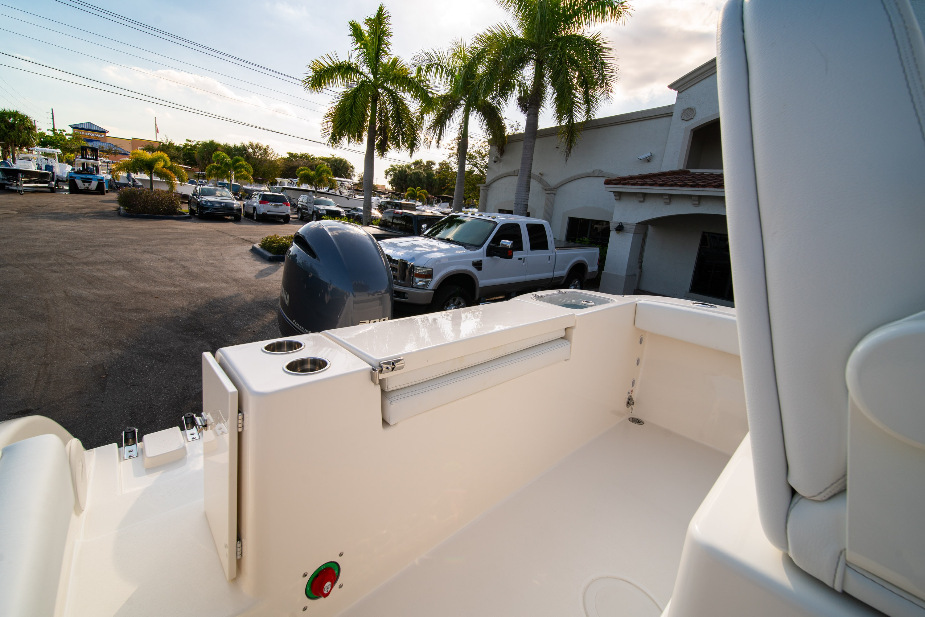 Thumbnail 9 for New 2020 Cobia 220 CC boat for sale in West Palm Beach, FL