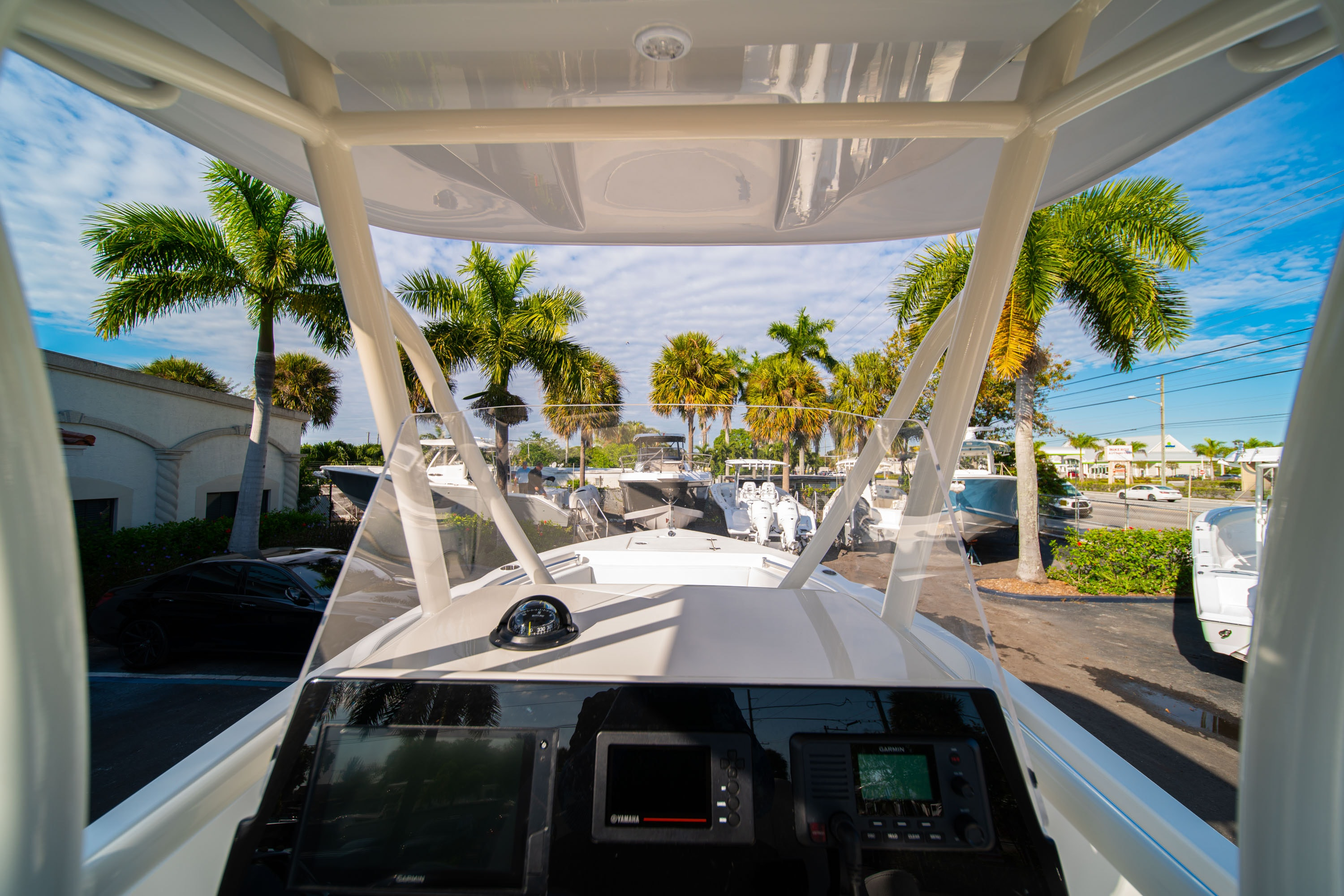 Thumbnail 24 for New 2020 Cobia 220 CC boat for sale in West Palm Beach, FL
