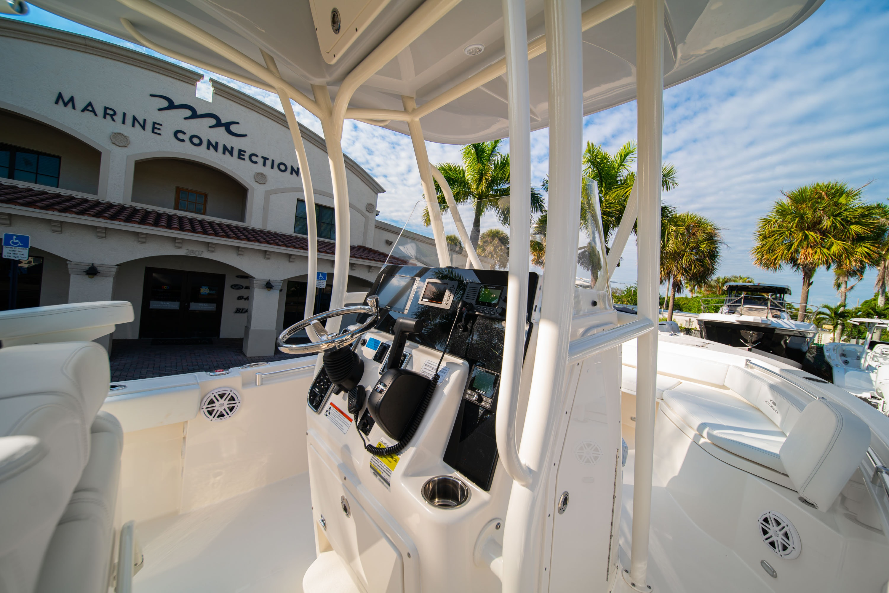 Thumbnail 19 for New 2020 Cobia 220 CC boat for sale in West Palm Beach, FL