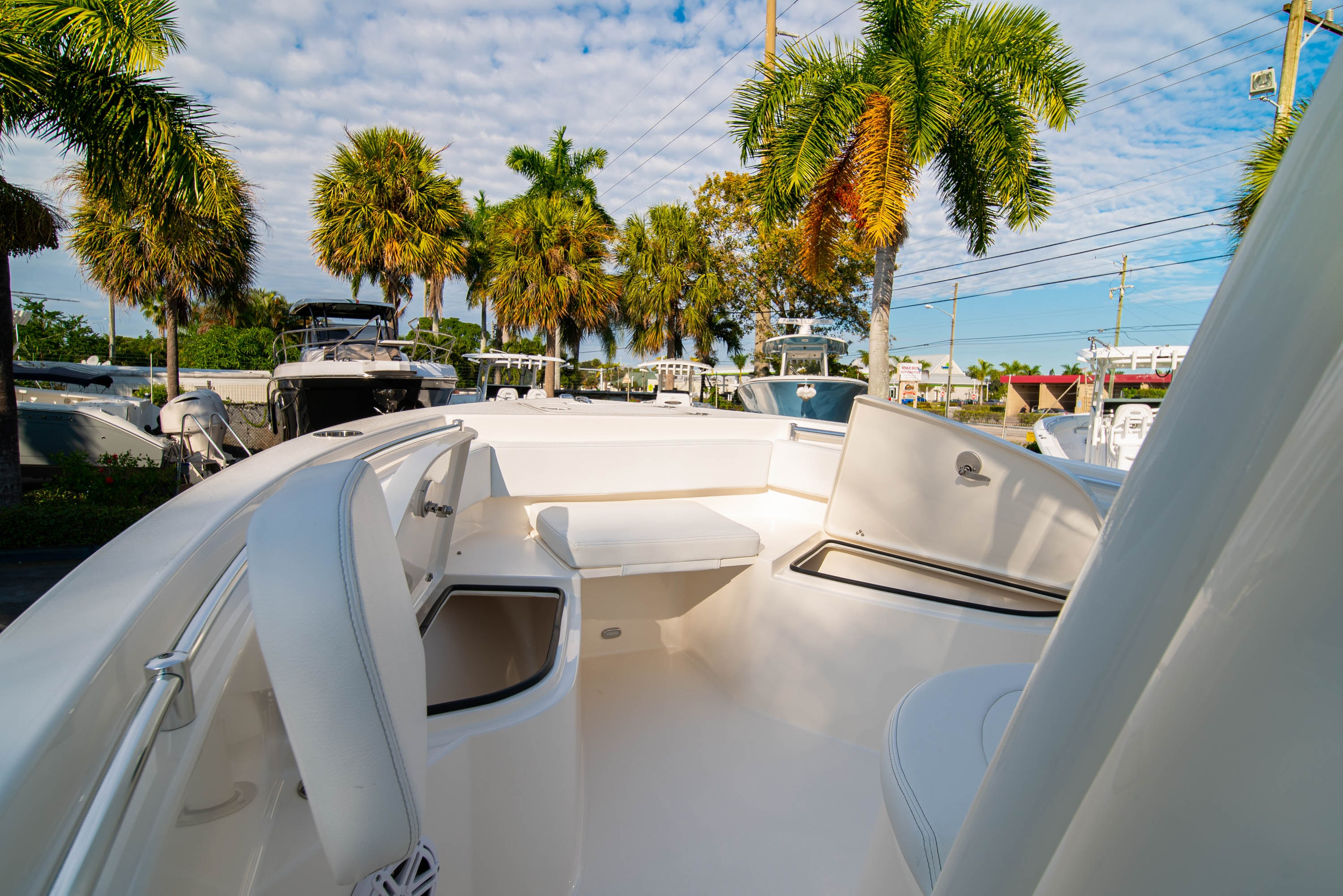 Thumbnail 35 for New 2020 Cobia 220 CC boat for sale in West Palm Beach, FL