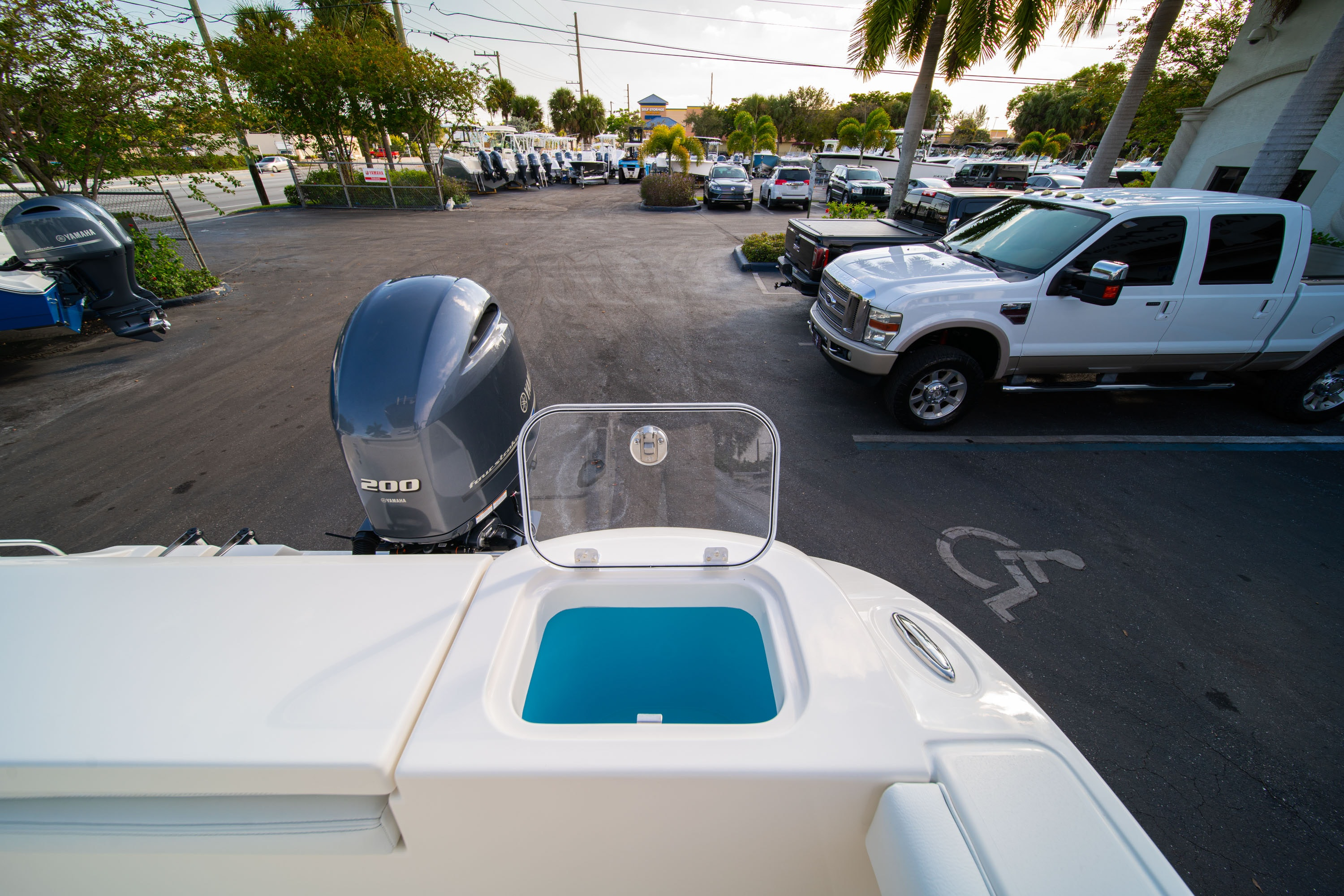 Thumbnail 13 for New 2020 Cobia 220 CC boat for sale in West Palm Beach, FL