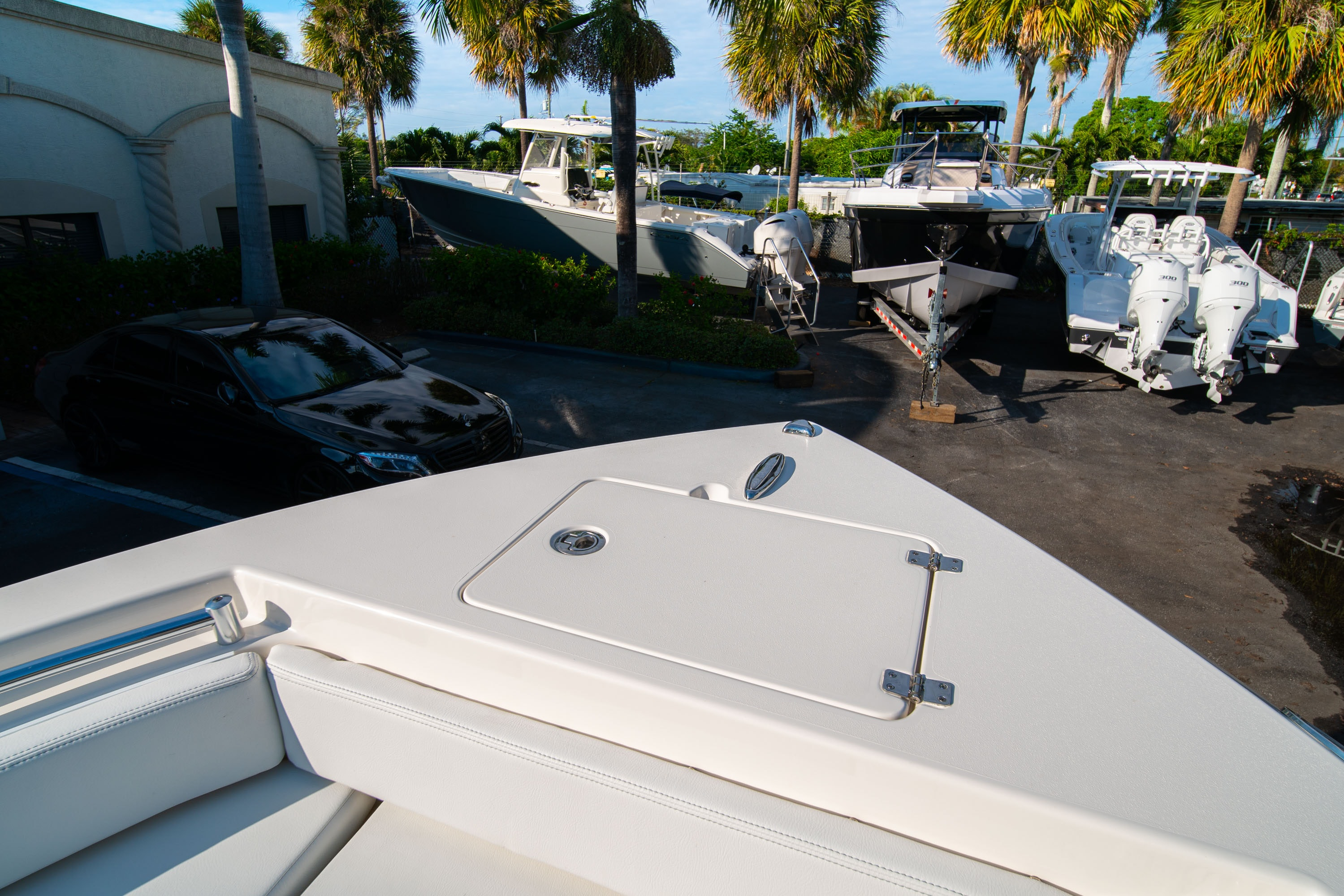 Thumbnail 36 for New 2020 Cobia 220 CC boat for sale in West Palm Beach, FL