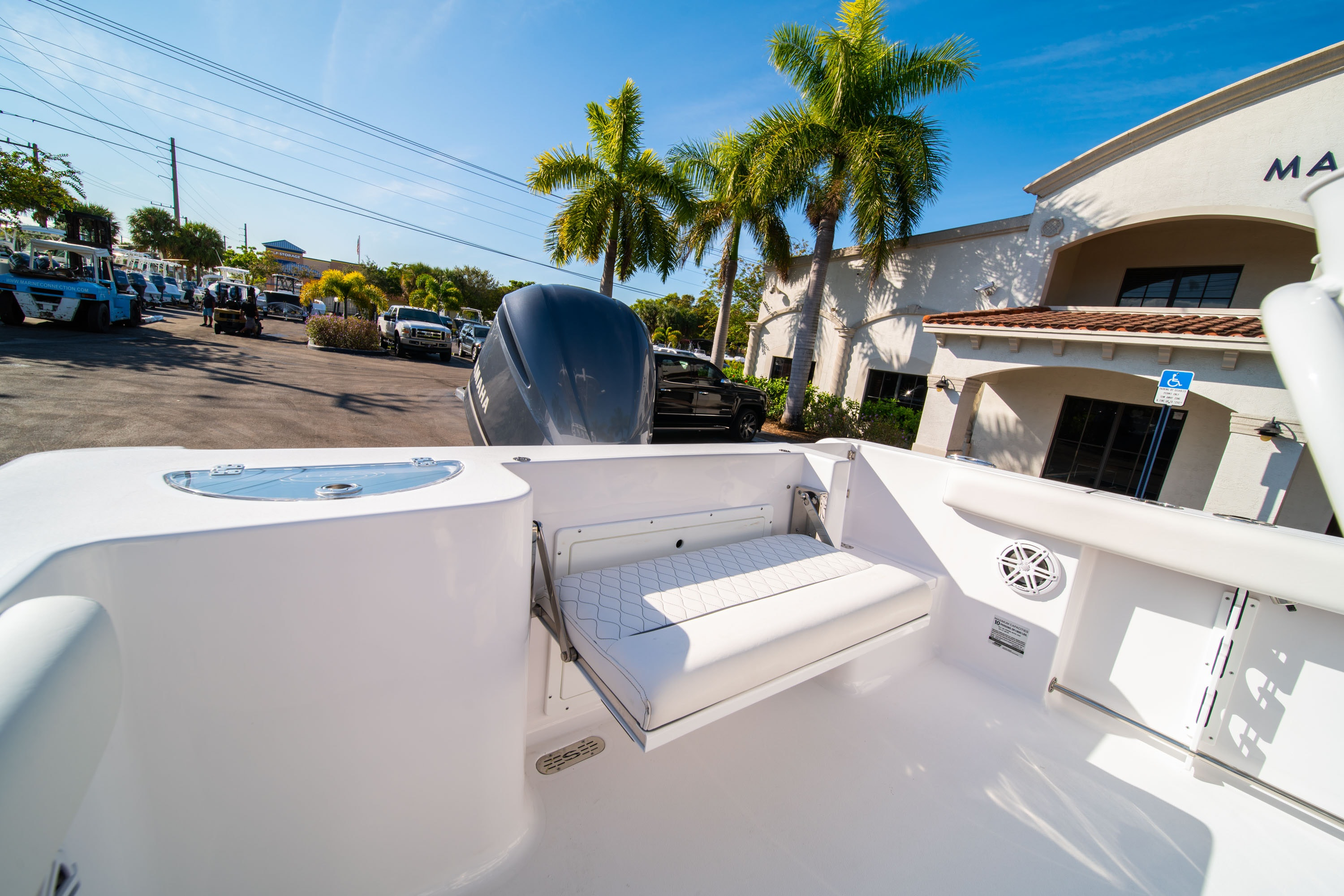 Thumbnail 10 for New 2020 Sportsman Open 232 Center Console boat for sale in West Palm Beach, FL