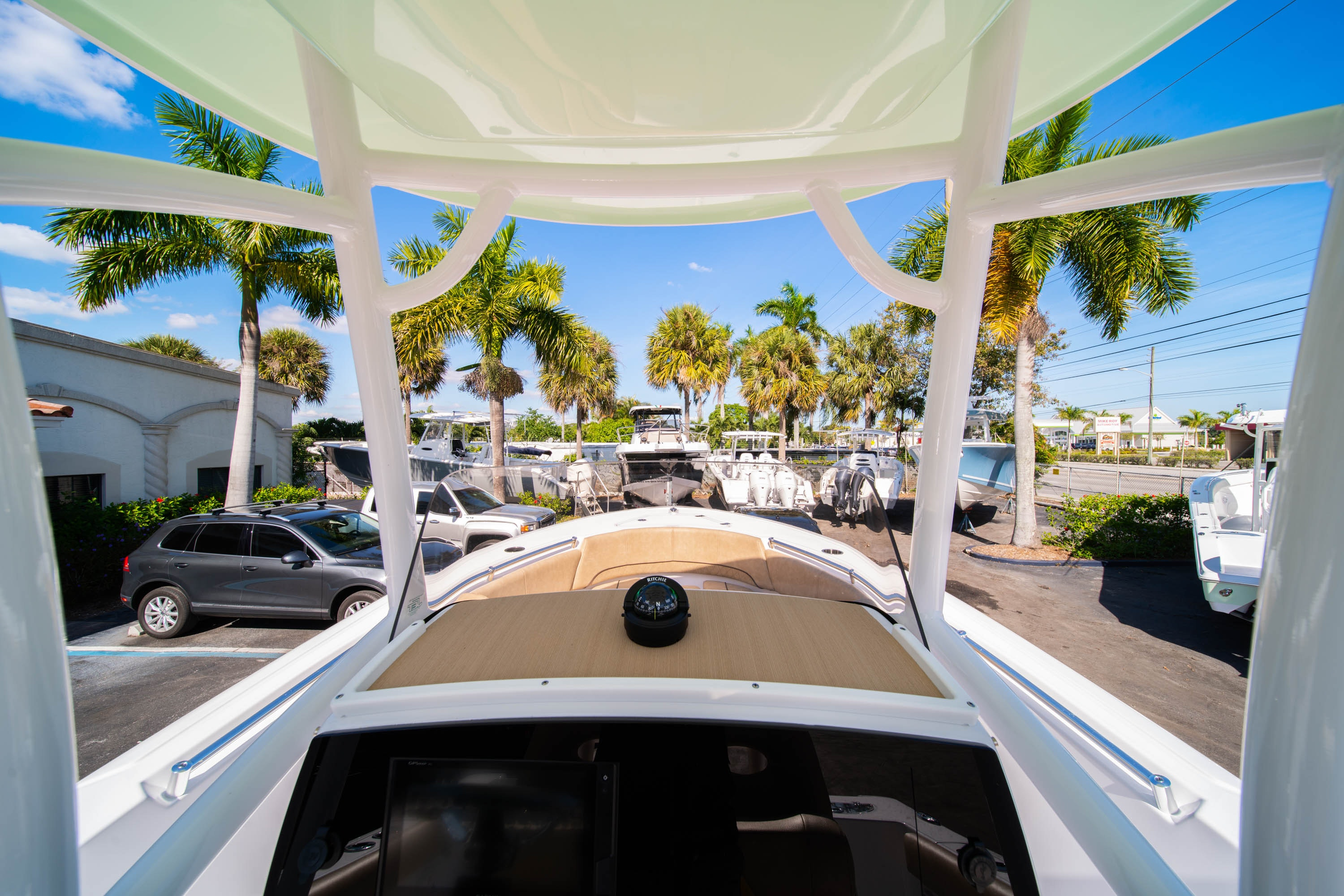 Thumbnail 25 for New 2020 Sportsman Open 232 Center Console boat for sale in West Palm Beach, FL