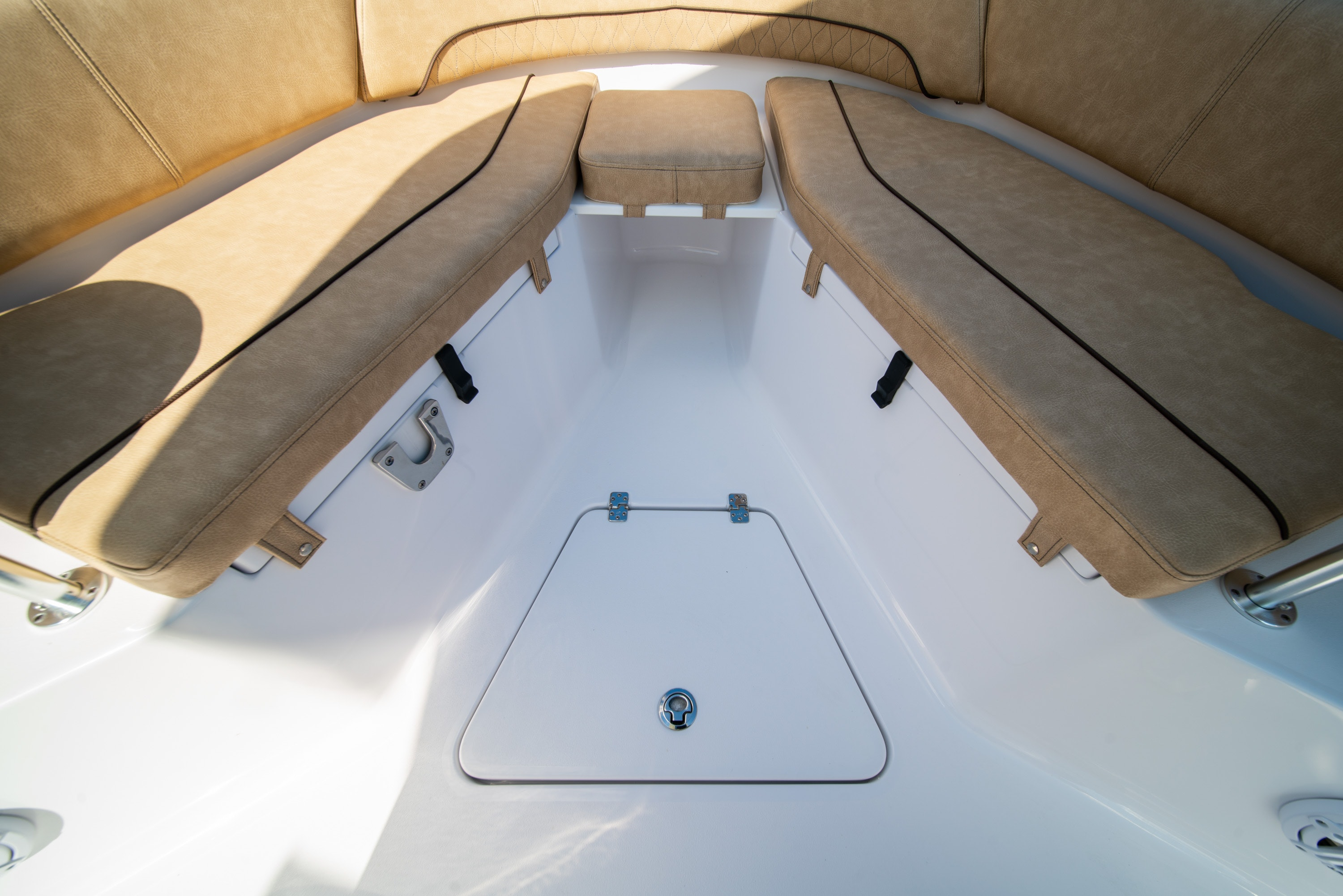 Thumbnail 38 for New 2020 Sportsman Open 232 Center Console boat for sale in West Palm Beach, FL
