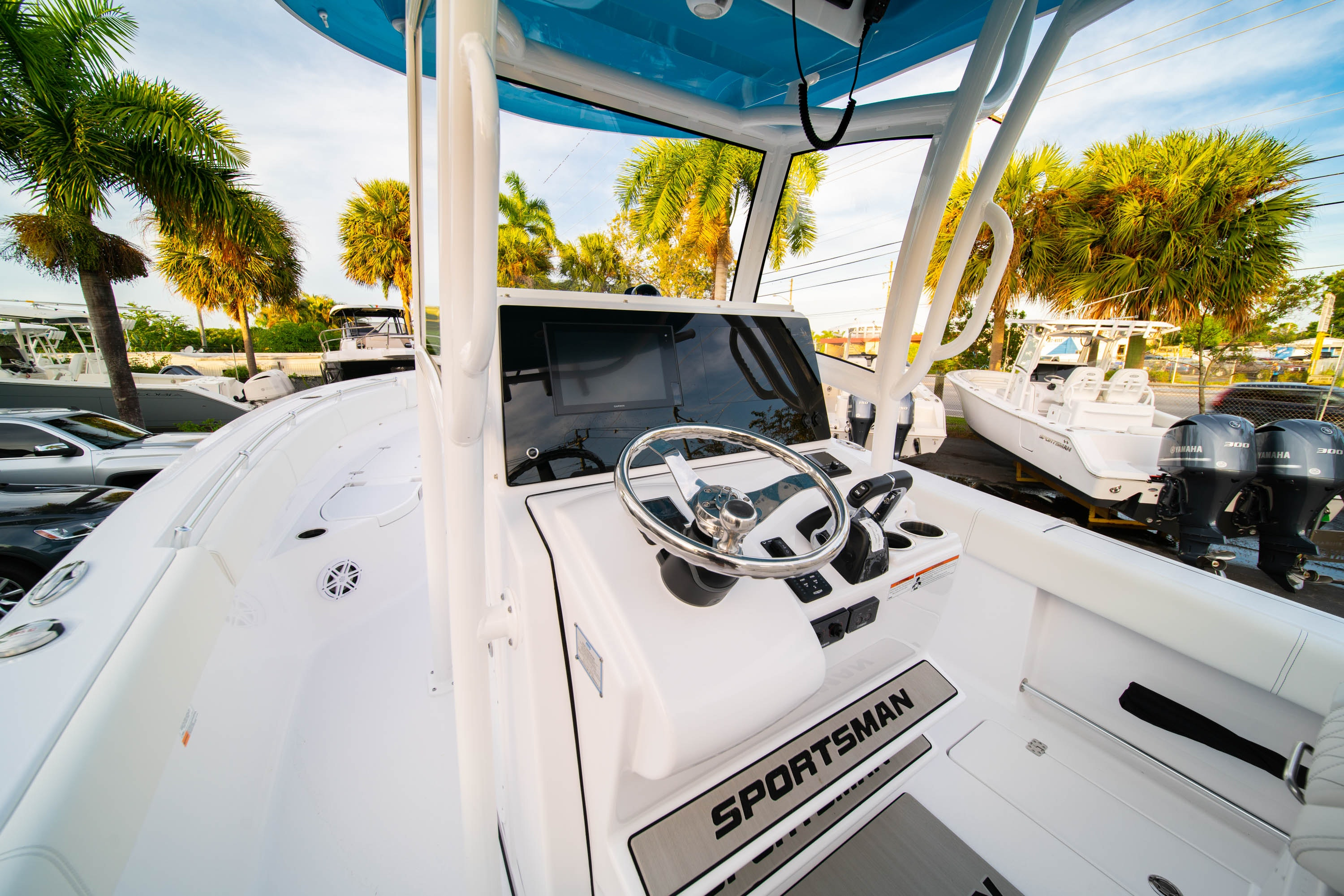 Thumbnail 36 for New 2020 Sportsman Open 282 Center Console boat for sale in West Palm Beach, FL