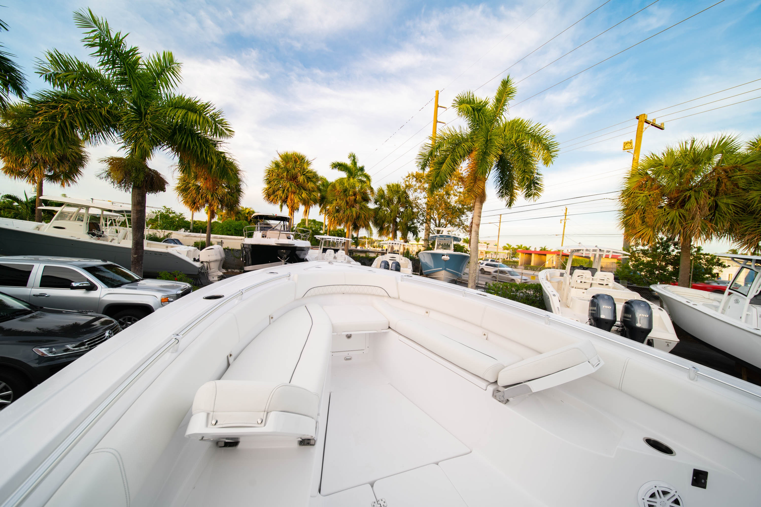 Thumbnail 46 for New 2020 Sportsman Open 282 Center Console boat for sale in West Palm Beach, FL