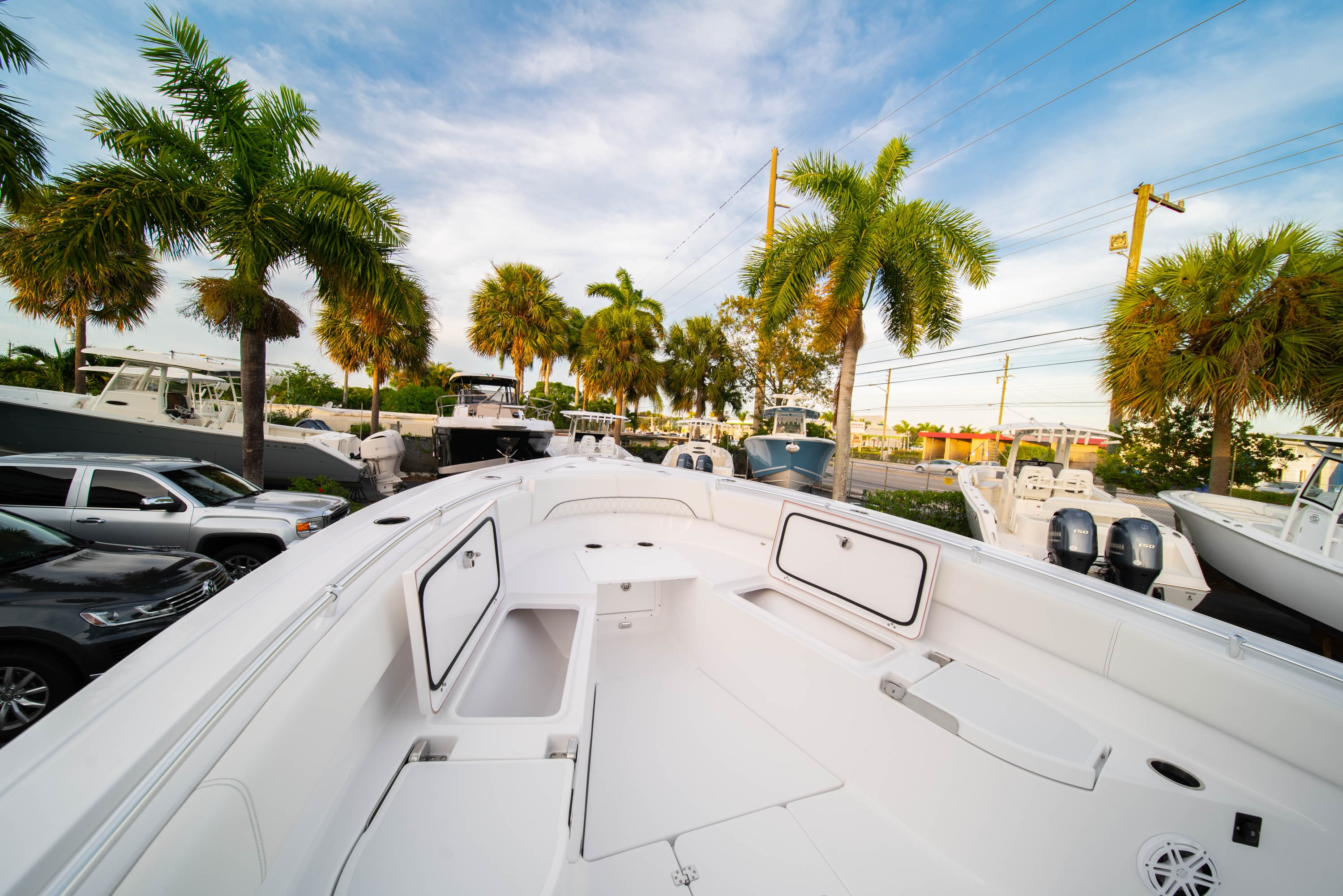 Thumbnail 47 for New 2020 Sportsman Open 282 Center Console boat for sale in West Palm Beach, FL