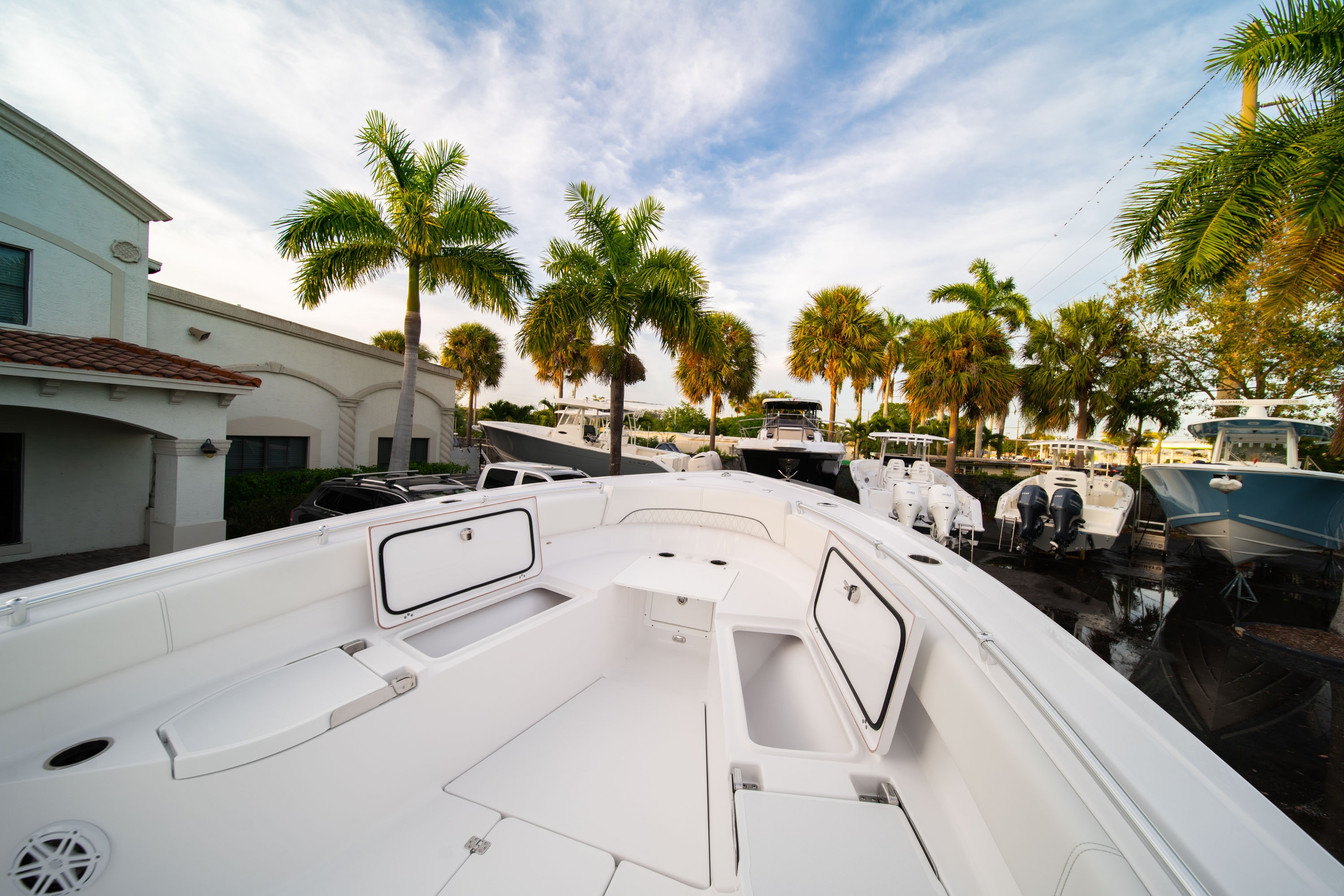 Thumbnail 45 for New 2020 Sportsman Open 282 Center Console boat for sale in West Palm Beach, FL
