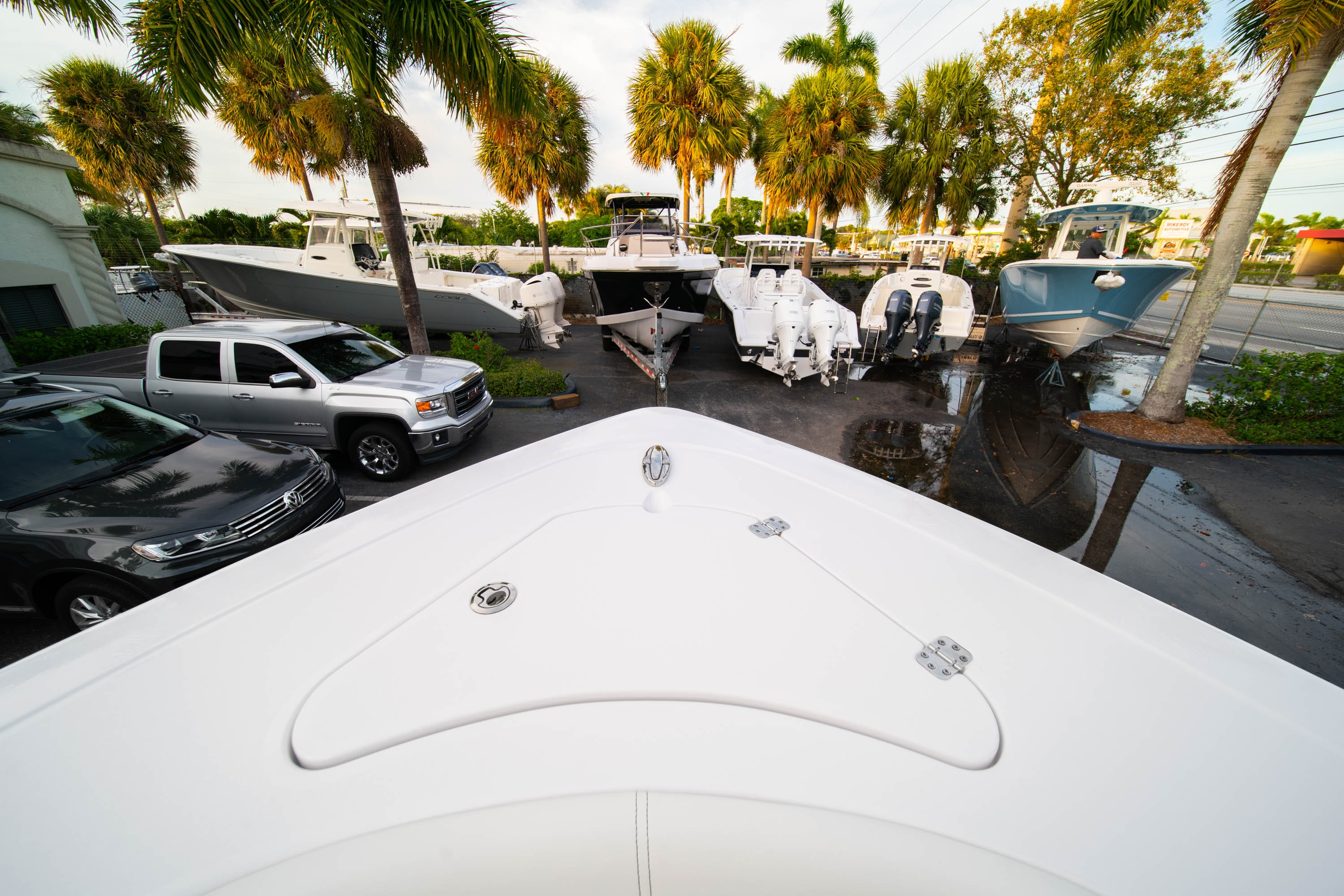 Thumbnail 51 for New 2020 Sportsman Open 282 Center Console boat for sale in West Palm Beach, FL