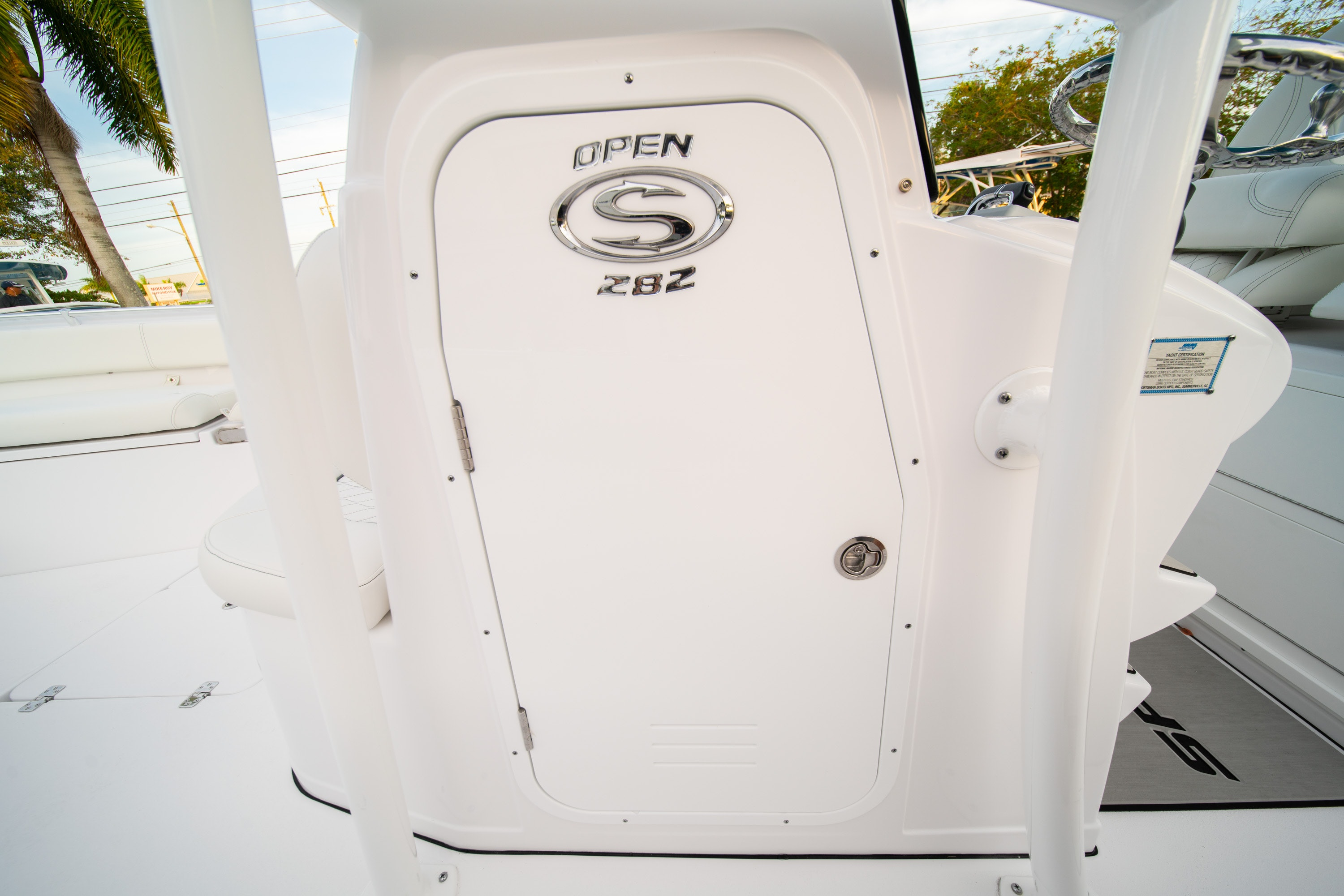 Thumbnail 42 for New 2020 Sportsman Open 282 Center Console boat for sale in West Palm Beach, FL