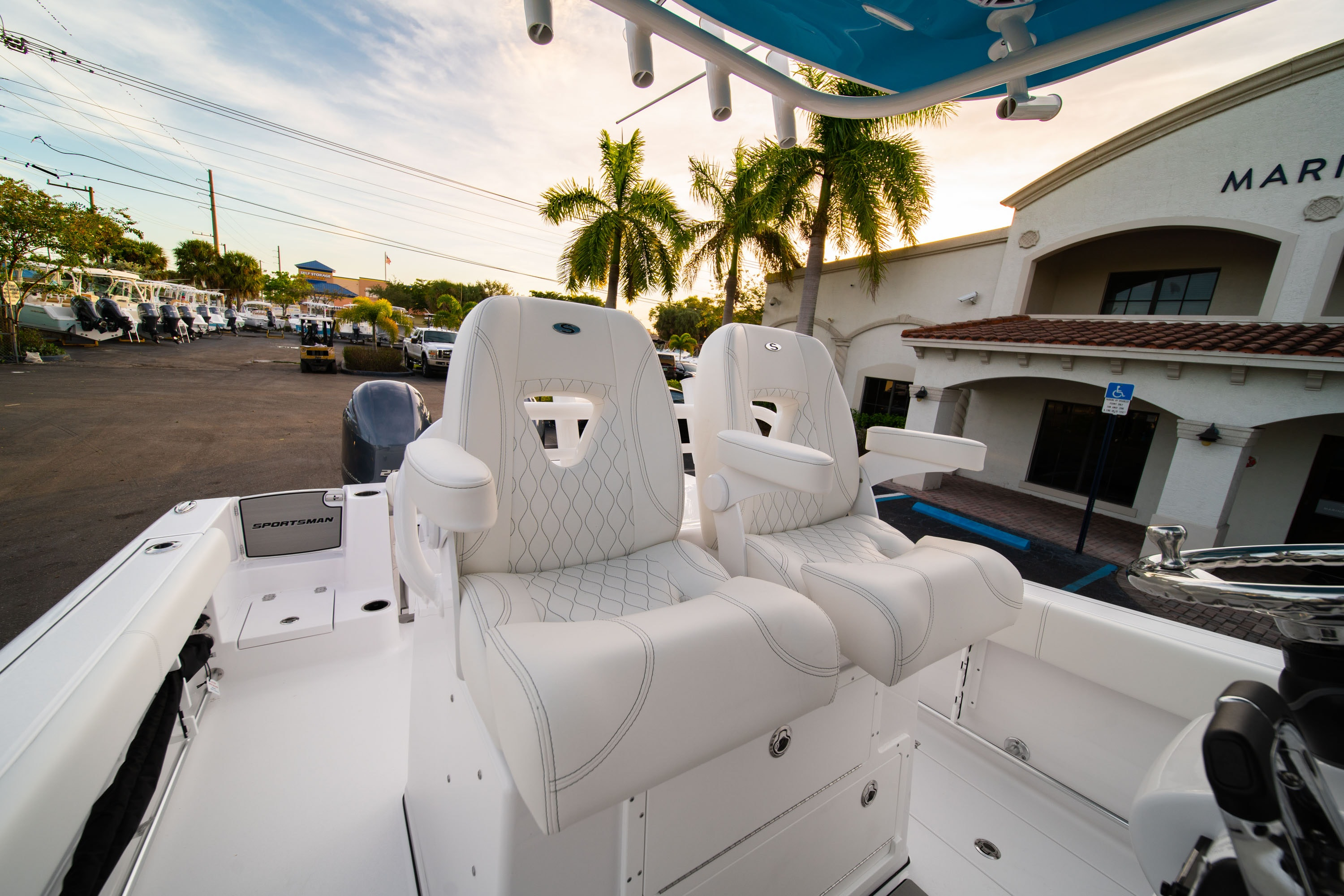 Thumbnail 39 for New 2020 Sportsman Open 282 Center Console boat for sale in West Palm Beach, FL