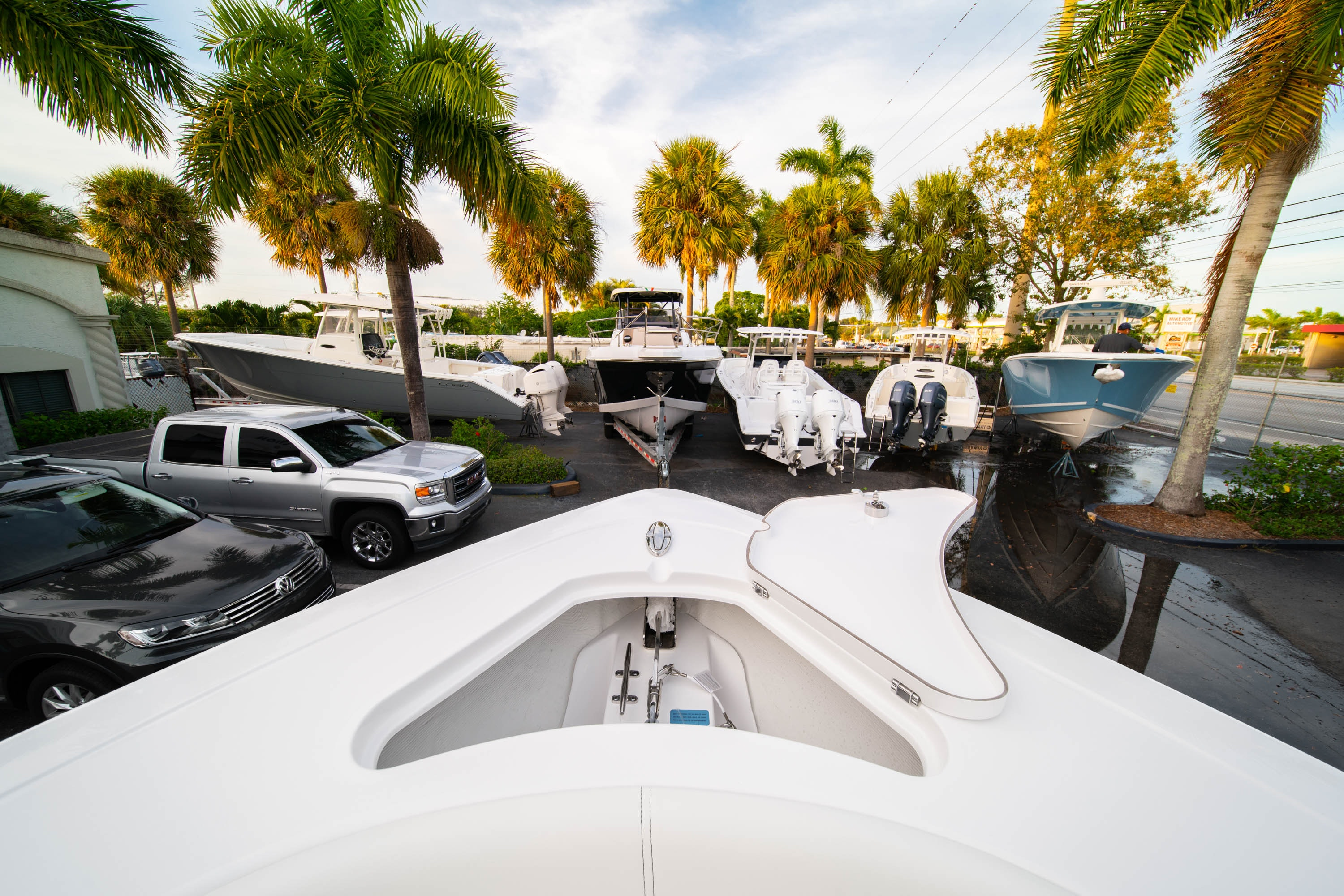 Thumbnail 52 for New 2020 Sportsman Open 282 Center Console boat for sale in West Palm Beach, FL