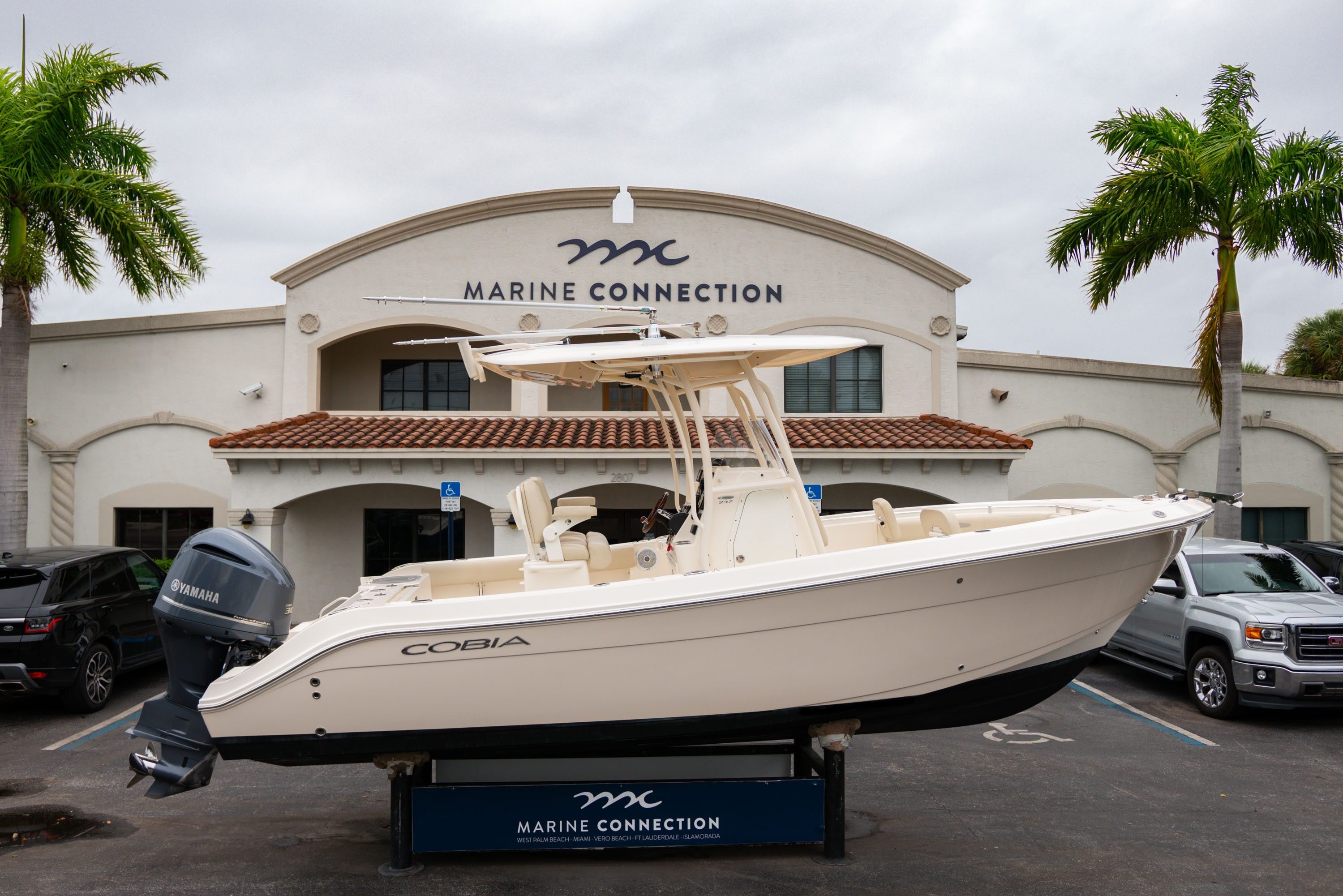 Photo for 2016 Cobia 237 Center Console