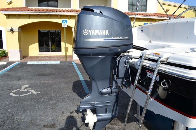 Image 9 for 2014 Hurricane SunDeck SD 187 OB in West Palm Beach, FL