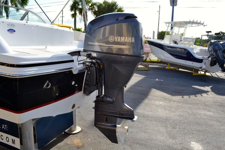 Image 10 for 2014 Hurricane SunDeck SD 187 OB in West Palm Beach, FL