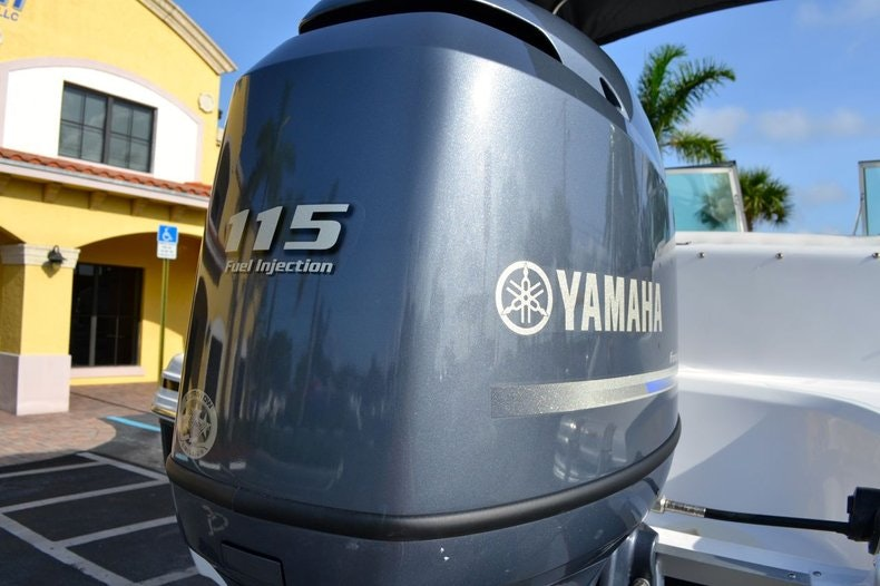 Image 13 for 2014 Hurricane SunDeck SD 187 OB in West Palm Beach, FL