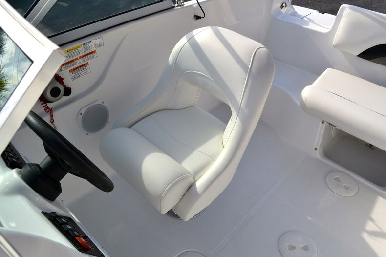 Image 28 for 2014 Hurricane SunDeck SD 187 OB in West Palm Beach, FL