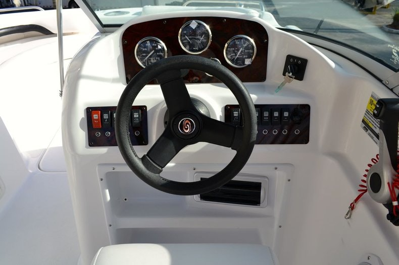 Image 31 for 2014 Hurricane SunDeck SD 187 OB in West Palm Beach, FL