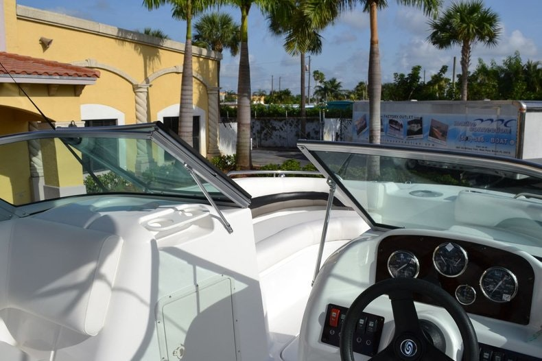 Image 43 for 2014 Hurricane SunDeck SD 187 OB in West Palm Beach, FL