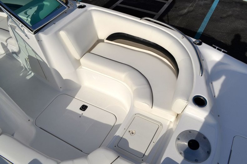 Image 48 for 2014 Hurricane SunDeck SD 187 OB in West Palm Beach, FL