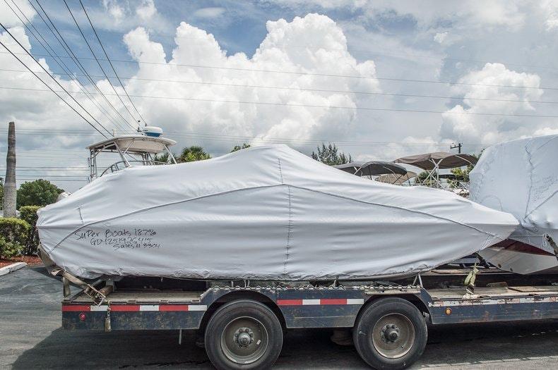 Image 0 for 2015 Hurricane SunDeck SD 187 OB in Vero Beach, FL